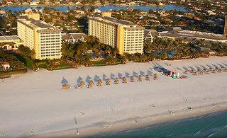 Pauschalreise Hotel USA, Florida -  Westküste, JW Marriott Marco Island Beach Resort in Marco Island  ab Flughafen Düsseldorf