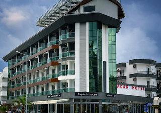 Pauschalreise Hotel Türkei, Türkische Riviera, Hotel Acar in Alanya  ab Flughafen Erfurt