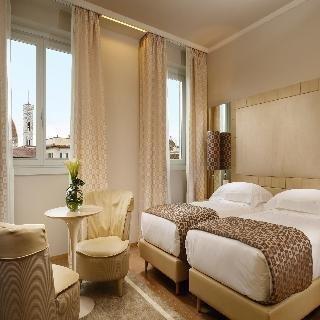 Pauschalreise Hotel     Toskana - Toskanische Küste,     Grand Hotel Minerva in Florenz