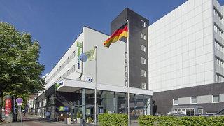 Pauschalreise Hotel Deutschland, Städte Nord, Holiday Inn Express Hamburg City Centre in Hamburg  ab Flughafen Abflug Ost