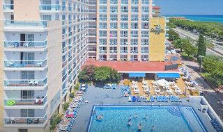 Pauschalreise Hotel Barcelona & Umgebung, H Top Cartago Nova in Malgrat de Mar  ab Flughafen Düsseldorf