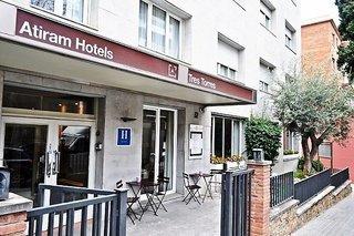 Pauschalreise Hotel Spanien, Barcelona & Umgebung, Tres Torres Atiram in Barcelona  ab Flughafen Düsseldorf
