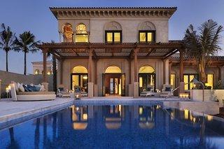 Luxus Hideaway Hotel Vereinigte Arabische Emirate, Dubai, One & Only The Palm in Palm Jumeirah  ab Flughafen Amsterdam