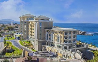 Pauschalreise Hotel Zypern,     Zypern Nord (türkischer Teil),     Merit Royal Premium Hotel & Casino in Girne