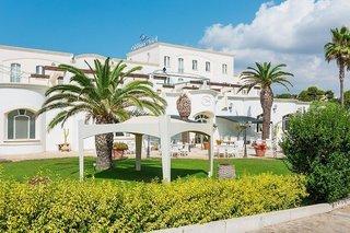 Pauschalreise Hotel Italien, Kalabrien -  Ionische Küste, Nicolaus Club Il Gabbiano in Marina di Pulsano  ab Flughafen Abflug Ost