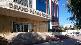 Pauschalreise Hotel Zypern,     Zypern Nord (türkischer Teil),     Grand Pasha Kyrenia Hotel & Casino & Spa in Girne