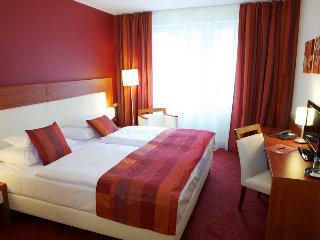 Pauschalreise Hotel Ungarn,     Ungarn - Budapest & Umgebung,     City Inn in Budapest