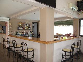 Pauschalreise Hotel Griechenland,     Korfu,     Karina Hotel in Benitses (Korfu)