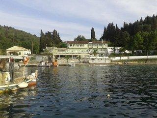 Pauschalreise Hotel Griechenland,     Korfu,     Golden Sunset in Boukari