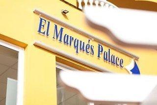 Pauschalreise Hotel Spanien, Teneriffa, El Marqués Palace by Intercorp Hotel Group in Puerto de Santiago  ab Flughafen Erfurt