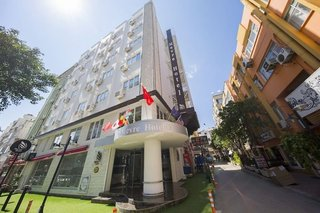 Pauschalreise Hotel Türkei, Türkische Riviera, Mevre Hotel in Antalya  ab Flughafen Erfurt