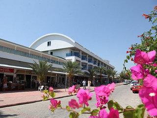 Pauschalreise Hotel Türkei, Türkische Riviera, Boutique Nergiz Hotel in Side  ab Flughafen Erfurt