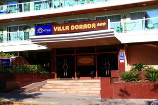Pauschalreise Hotel Spanien, Costa Dorada, Villa Dorada in Salou  ab Flughafen Düsseldorf