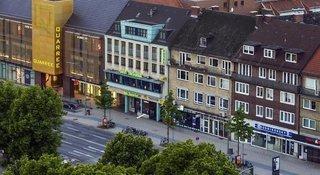 Pauschalreise Hotel Städte Nord, City Partner Hotel Tiefenthal in Hamburg  ab Flughafen Abflug Ost
