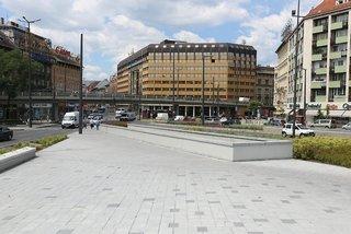 Pauschalreise Hotel     Ungarn - Budapest & Umgebung,     Hotel Hungaria City Center in Budapest