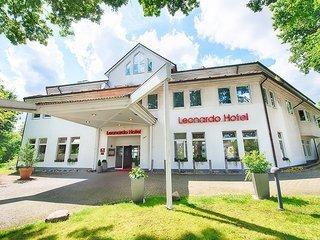 Pauschalreise Hotel Städte Nord, Leonardo Hotel Hamburg Airport in Hamburg  ab Flughafen Abflug Ost