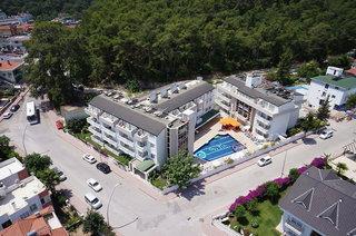 Pauschalreise Hotel Türkei, Türkische Riviera, Viking Apart in Kemer  ab Flughafen Düsseldorf