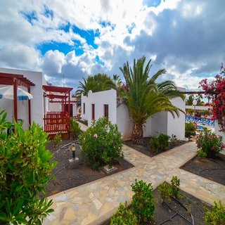 Pauschalreise Hotel Spanien, Fuerteventura, Castillo Club Lake in Caleta de Fuste  ab Flughafen Frankfurt Airport