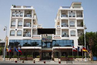 Pauschalreise Hotel Ägypten, Hurghada & Safaga, Elaria Hotel in Hurghada  ab Flughafen