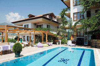 Pauschalreise Hotel Türkei, Türkische Riviera, Villa Sonata Apart Hotel in Alanya  ab Flughafen Erfurt