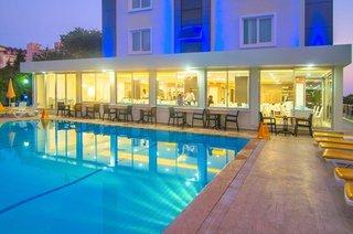 Pauschalreise Hotel Türkei, Türkische Riviera, Kolibri Hotel in Avsallar  ab Flughafen Erfurt