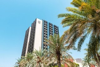 Pauschalreise Hotel Oman, Oman, Sheraton Oman Hotel in Muscat  ab Flughafen Abflug Ost
