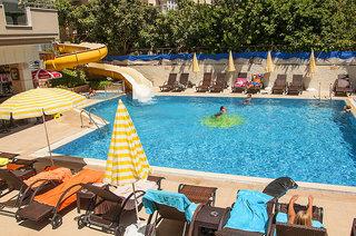 Pauschalreise Hotel Türkei, Türkische Riviera, Sunway Apart Hotel in Alanya  ab Flughafen Erfurt
