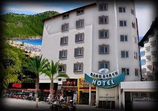 Pauschalreise Hotel Türkei, Türkische Riviera, Azak Beach Hotel in Alanya  ab Flughafen Erfurt