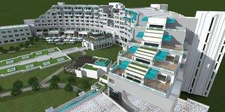 Pauschalreise Hotel Zypern,     Zypern Nord (türkischer Teil),     Limak Babylon Hotel & Resort in Bafra