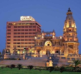 Pauschalreise Hotel Ägypten, Kairo & Umgebung, Baron Hotel Heliopolis Cairo in Kairo  ab Flughafen Düsseldorf