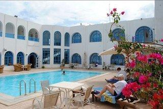 Pauschalreise Hotel Tunesien, Djerba, Dar Salem in Insel Djerba  ab Flughafen Frankfurt Airport