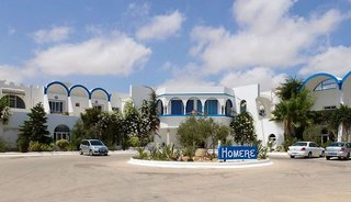 Pauschalreise Hotel Tunesien, Djerba, Homere Hotel in Aghir  ab Flughafen Frankfurt Airport