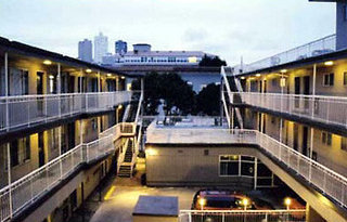Last MInute Reise USA,     Kalifornien,     Inn on Broadway (2+   Sterne Hotel  Hotel ) in San Francisco