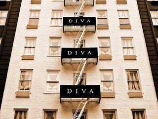Last MInute Reise USA,     Kalifornien,     Diva (3   Sterne Hotel  Hotel ) in San Francisco