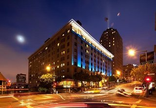 Last MInute Reise USA,     Kalifornien,     The Stanford Court San Francisco (4+   Sterne Hotel  Hotel ) in San Francisco