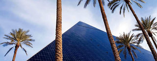 Last MInute Reise USA,     Nevada,     The Luxor & Casino (4   Sterne Hotel  Hotel ) in Las Vegas