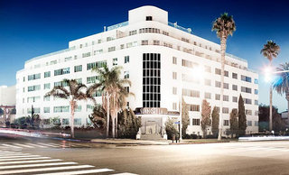 Last MInute Reise USA,     Kalifornien,     Shangri-La (4   Sterne Hotel  Hotel ) in Santa Monica