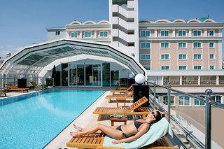 Pauschalreise Hotel Türkei, Türkische Riviera, Latanya Palm Hotel in Antalya  ab Flughafen Berlin