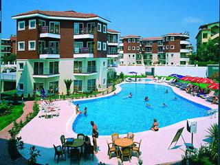 Pauschalreise Hotel Türkei, Türkische Riviera, Hanay Suite Hotel in Side  ab Flughafen Berlin