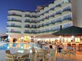 Pauschalreise Hotel Türkei, Türkische Ägäis, Arora Hotel in Kusadasi  ab Flughafen Bruessel