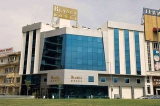 Pauschalreise Hotel Türkei, Türkische Ägäis, Blanca Hotel in Izmir  ab Flughafen Bruessel