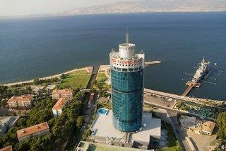 Pauschalreise Hotel Türkei, Türkische Ägäis, Wyndham Grand Izmir Özdilek in Izmir  ab Flughafen Bruessel