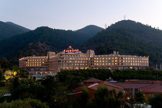 Pauschalreise Hotel Türkei, Türkische Ägäis, Kaya Izmir Thermal & Convention in Izmir  ab Flughafen Bruessel