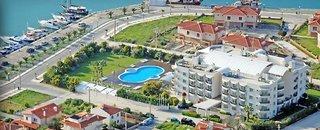 Pauschalreise Hotel Türkische Ägäis, Sisus Hotel in Çesme  ab Flughafen Bruessel