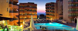 Pauschalreise Hotel Türkei, Türkische Ägäis, Club Scala Nuova in Kusadasi  ab Flughafen Bruessel