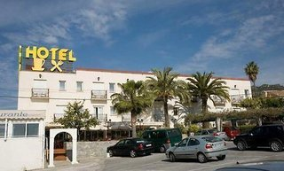 Pauschalreise Hotel Spanien, Costa del Sol, Al Andalus Hotel in Nerja  ab Flughafen Berlin-Tegel