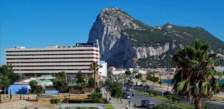 Pauschalreise Hotel Spanien, Costa del Sol, Oh!tels Campo de Gibraltar in La Línea de la Concepción  ab Flughafen Basel