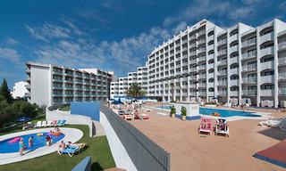 Pauschalreise Hotel Spanien, Costa del Sol, MedPlaya Hotel Bali in Benalmádena  ab Flughafen Berlin-Schönefeld