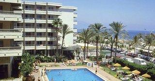 Pauschalreise Hotel Spanien, Costa del Sol, Bajondillo in Torremolinos  ab Flughafen Berlin-Tegel