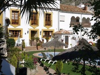 Pauschalreise Hotel Spanien, Andalusien, Casas de Montejaque in Montejaque  ab Flughafen Berlin-Tegel
